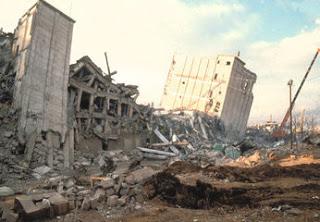 02 En la última década se registraron alrededor de 3.800 desastres naturales en el mundo